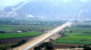 Obras del canal en Chavimochic III podrían retrasarse hasta el 2018