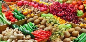 ONU declara el 2021 como el Año Internacional de las Frutas y Hortalizas
