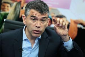"""Partido Morado: """"La agricultura es el sector económico estratégico"""""""
