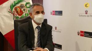 Pedro Francke: Majes Siguas II puede ayudar mucho a la producción agropecuaria del Perú