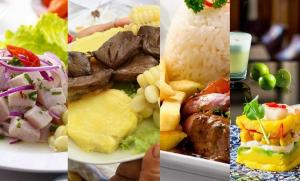 Perú es uno de los 10 mejores destinos gastronómicos del planeta