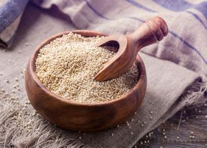 Perú exportó por primera vez quinua orgánica a Brasil