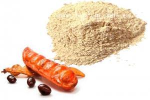 Perú exportó tara en polvo por US$ 26 millones entre enero y octubre