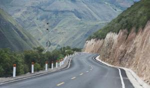 Perú impulsa la logística agrícola con un nuevo corredor vial alimentario Cusco – Madre de Dios
