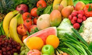 Perú produce frutas y verduras en todas las regiones y todo el año, generando ingresos a economías locales y a pequeños agricultores