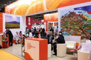 Perú proyecta generar negocios por US$ 180 millones en feria Asia Fruit Logistica