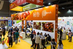 Perú realiza acciones de promoción en Asia Fruit Logistica ON para posicionar sus productos en la mente de los consumidores