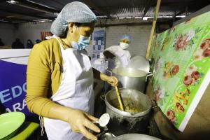 Perú redujo su índice global de hambre entre 2008 y 2019
