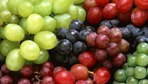 Perú se consolida como quinto exportador mundial de uvas