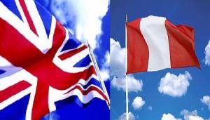 Perú y Reino Unido: Fortalecimiento económico bilateral