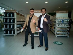 Peruanos crean cadena de supermarket libre de octógonos