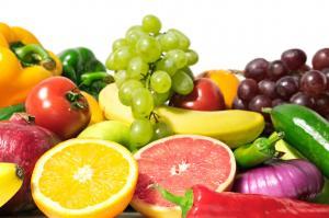 Polonia importó 1.6 millones de toneladas de frutas en 2019