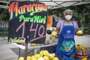 Precios de alimentos empezarían a estabilizarse a niveles prepandemia