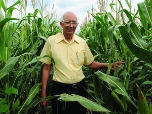 Premio Mundial de Alimentación 2020 llama a un manejo sostenible del suelo para potenciar la productividad agrícola