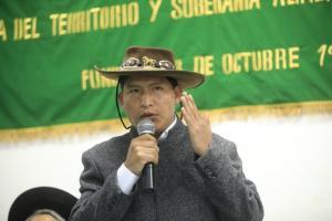 Prioridad del Midagri estará puesta en la agricultura familiar y la elaboración de bases para una Segunda Reforma Agraria