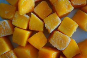 Producción agroindustrial de mango congelado en Ica alcanzó los 2.446.220 kilos