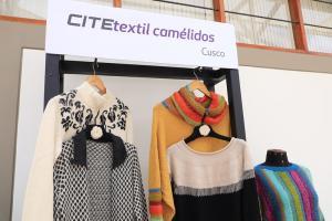 Produce impulsará competitividad de cerca de mil unidades productivas textiles del Cusco