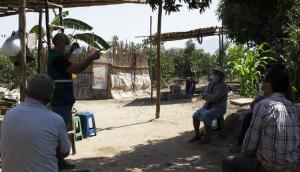 Productores de Chepén y Pacasmayo iniciarán acciones de control de moscas de la fruta