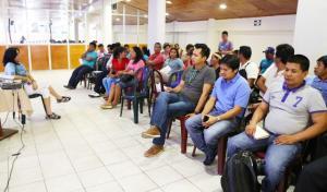 PUEBLOS INDÍGENAS PREPARAN PROPUESTAS LOCALES HACIA LA COP 20