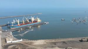Puerto de Salaverry debe mantener servicio de contenedores durante todo el año