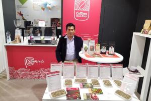 Quinto Concurso Mundial de Cafés Tostados galardona a cafetaleros de Puno
