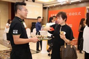 Quinua peruana deslumbra a empresarios chinos