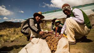 Realizarán cumbre nacional para definir lineamiento de la II Reforma Agraria