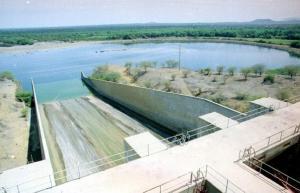 Reservorios de Piura, Ica y Arequipa superan el 90% de su capacidad