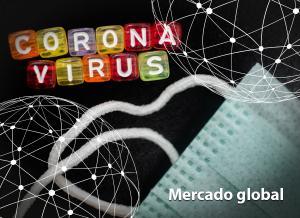 Resumen del impacto del coronavirus a nivel global