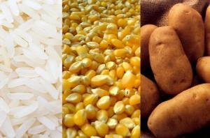 Riesgo es alto en cultivos de papa y arroz en el país por condiciones climáticas