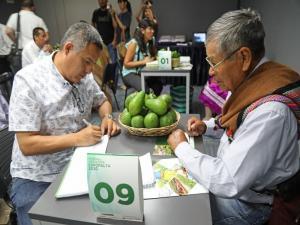 Rueda de negocios del sector agroalimentario regional generó intenciones comerciales por US$ 11 millones