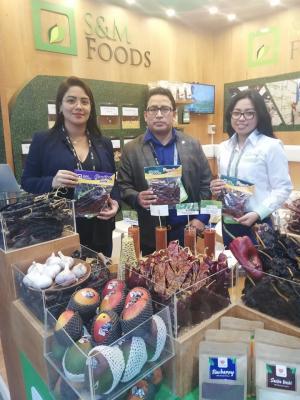 S&M Foods incursiona en el negocio de frutas frescas