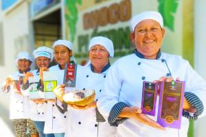 San Martín lanza programa Ella Exporta para posicionar a las mujeres emprendedoras