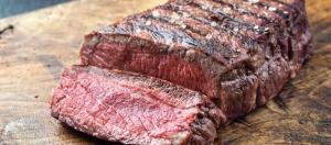 Se derrumba el consumo de carne en Argentina al nivel más bajo de la década
