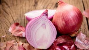 Se incrementa el valor de las exportaciones de cebolla fresca