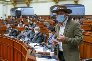 """""""Segunda Reforma Agraria sin expropiación, con inclusión y tecnología"""""""