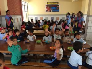 Semillero de Futuro de Bayer apoyará a dos ONGs en Perú
