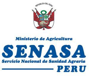SENASA ANUNCIÓ DESEMBOLSO INICIAL DE S/. 121 MILLONES