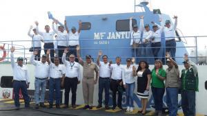 Senasa lleva campaña de sanidad agraria a la Amazonía peruana