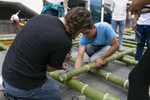 Serfor plantea elaborar Plan Nacional del Bambú
