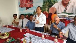 Sierra y Selva Exportadora abrió oficina en Pucallpa