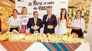 Sierra y Selva Exportadora generó ventas por S/ 498 millones en el 2017