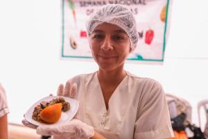 Solo hay un nutricionista por cada 4 mil peruanos