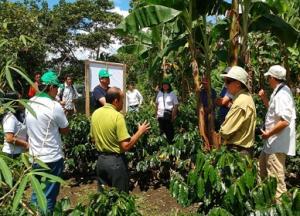 Supervisan proyectos de innovación agraria financiados por fondos concursables