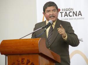 Tacna impulsa corredor bioceánico sur con visión geopolítica y estratégica