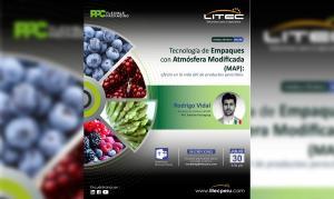 """""""Tecnología de Empaques con Atmósfera Modificada (MAP): efecto en la vida útil de productos perecibles"""""""