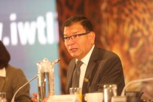 Titular del Minagri pide considerar al comercio ilegal de vida silvestre como crimen organizado