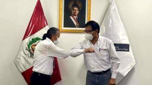 Titular del Minagri sustentó ante Comisión Agraria del Congreso la reestructuración de dicha cartera