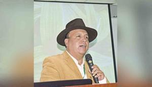 """""""Todo el Perú agrario reconoce que tenemos un Minagri que no sirve al pequeño productor"""""""