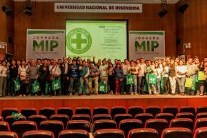 TQC  y Syngenta en el MIP 2018